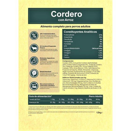 Naturals Sin Cereales 80% golosinas de pescado 500g