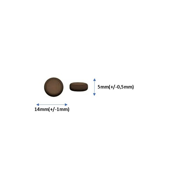 Hollings Natural Goat Strips