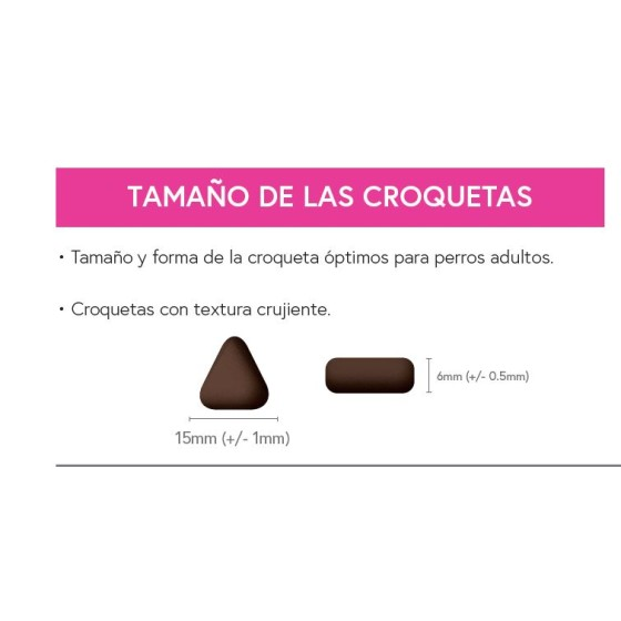 Naturediet Lamb & Rice (390g)