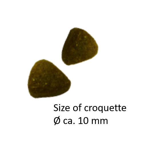 Naturediet Salmon, White Fish, Rice & Carrots (390g)